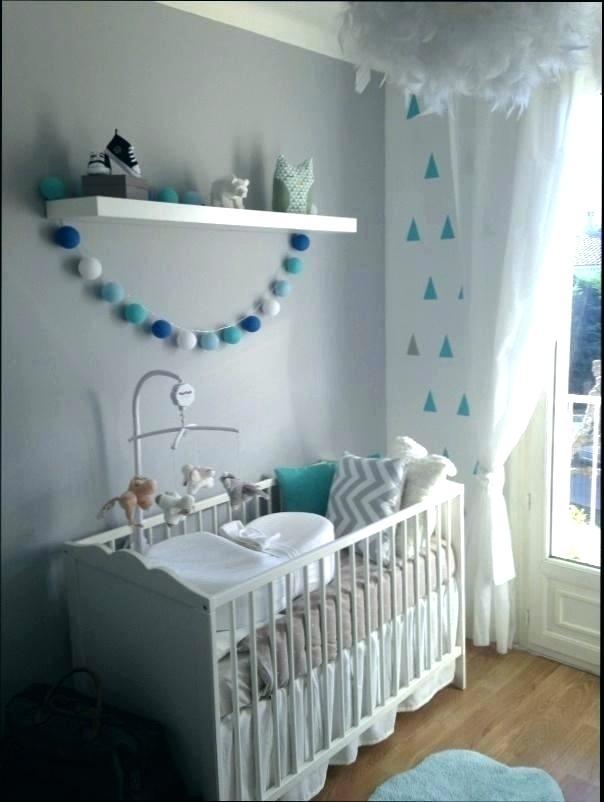 Exemple décoration chambre bébé garçon - Idées de tricot gratuit