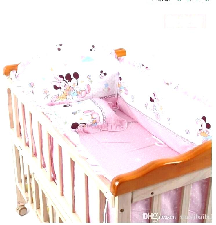 Tour de lit bebe minnie pas cher - Idées de tricot gratuit