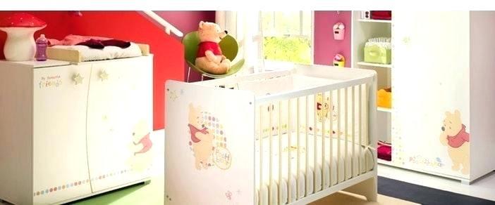 Photo chambre bébé winnie l\'ourson - Idées de tricot gratuit