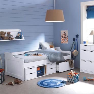 Charmant Chambre Pour Bébé Garçon Ikea