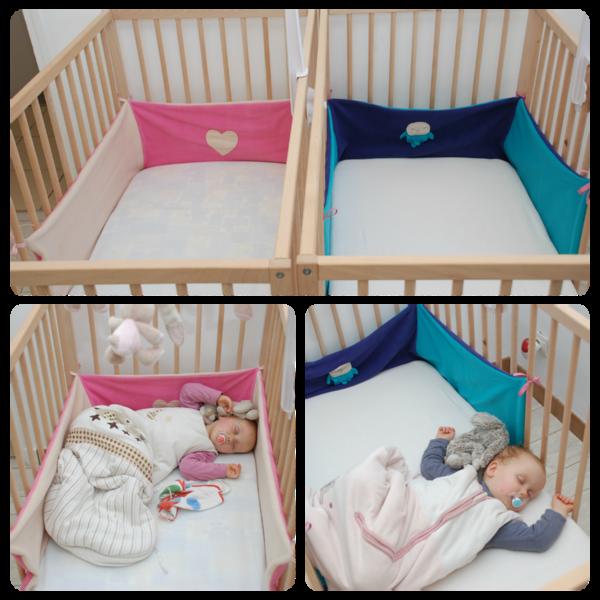 Lit bébé jumeaux maroc - Idées de tricot gratuit