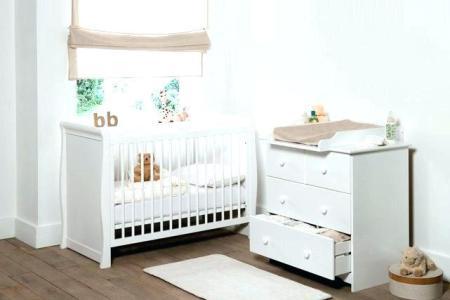 Lit bebe evolutif avec table a langer pas cher - Idées de ...