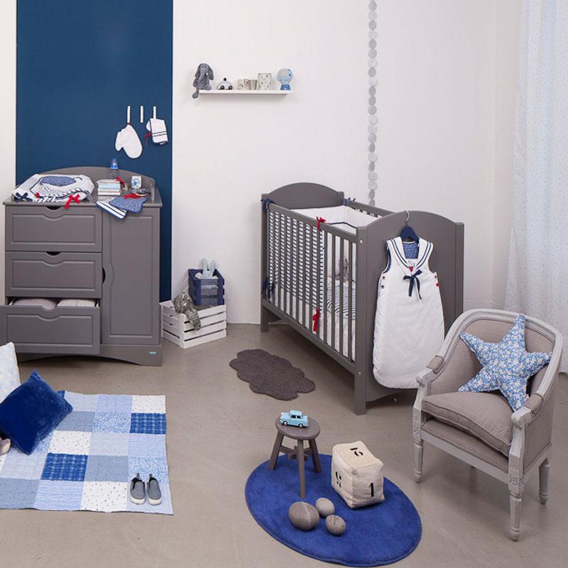 Peinture chambre bébé danger - Idées de tricot gratuit