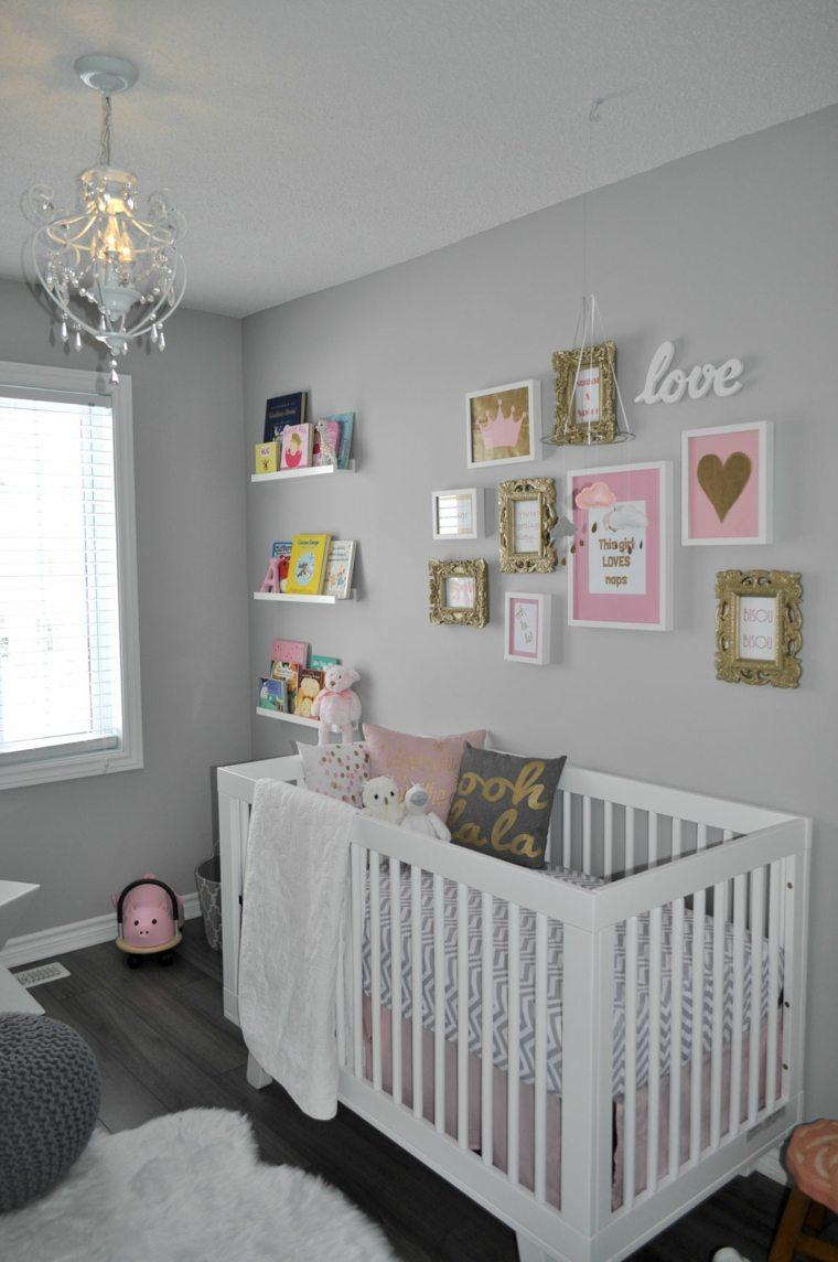 Peinture meuble chambre bébé