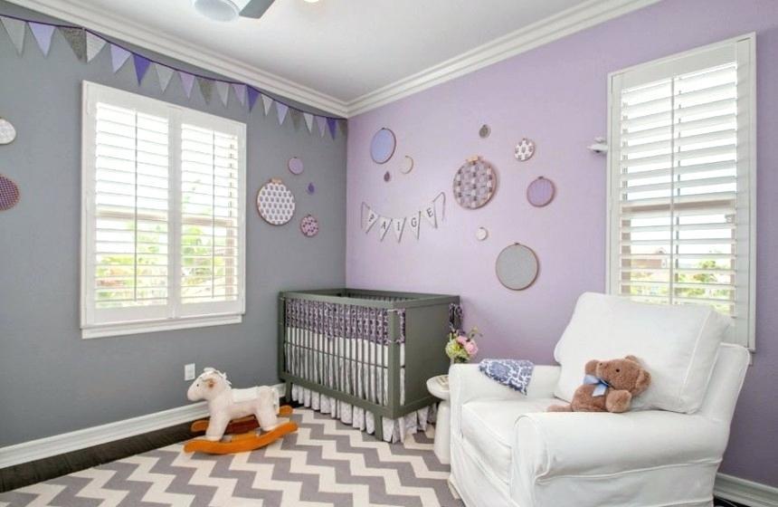 Feng shui chambre bébé orientation lit - Idées de tricot gratuit