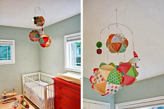 c32de58f6ea6fa Idée déco chambre bébé fait maison - Idées de tricot gratuit