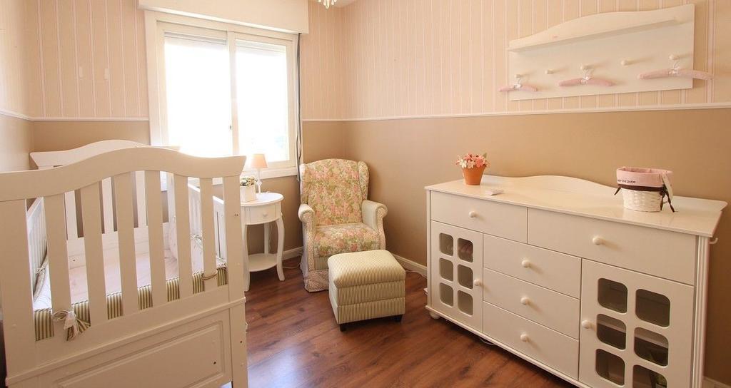 Taux humidité chambre bébé toux