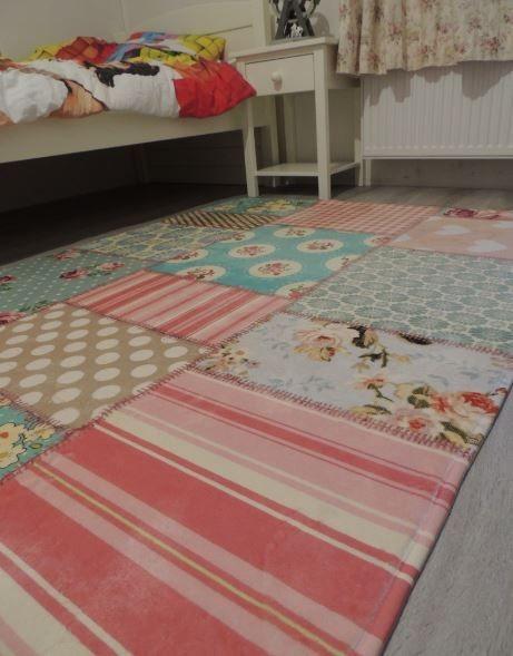 Tapis chambre bébé fly - Idées de tricot gratuit