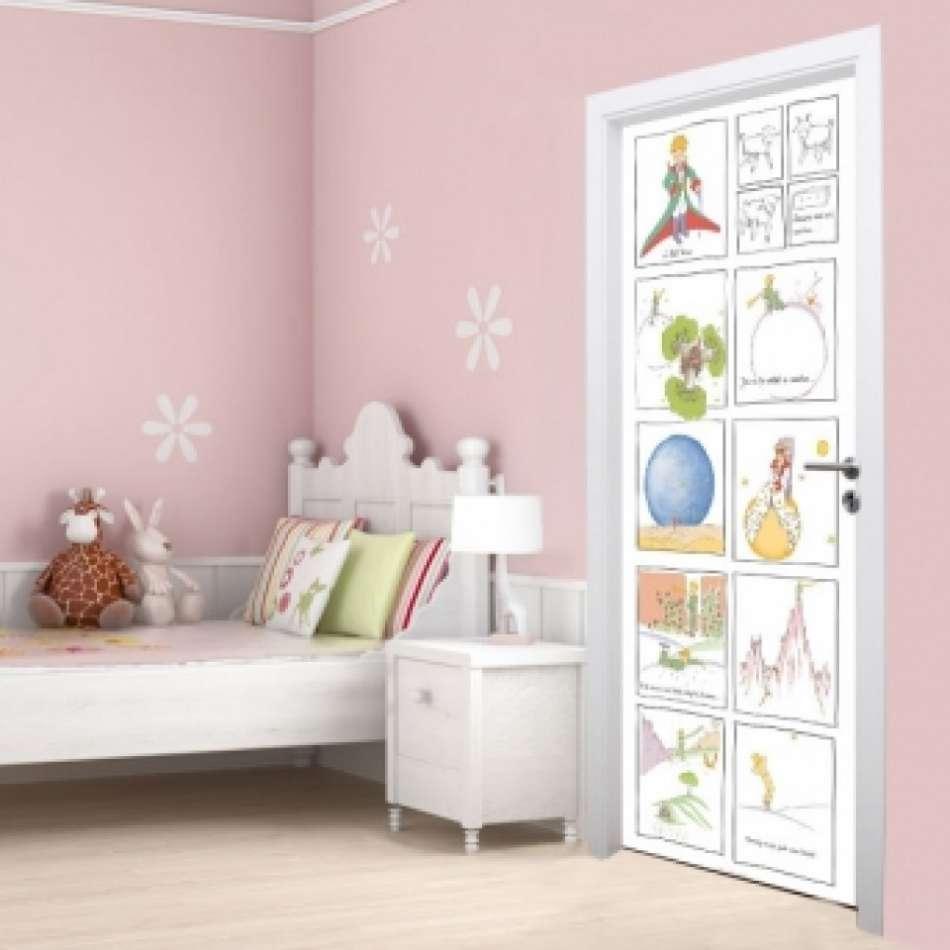 papier peint chambre b b gar on castorama id es de. Black Bedroom Furniture Sets. Home Design Ideas