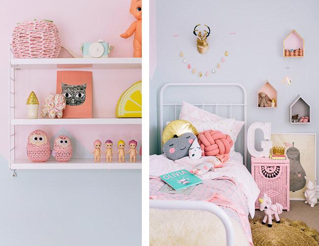 Idee deco chambre bebe pastel - Idées de tricot gratuit