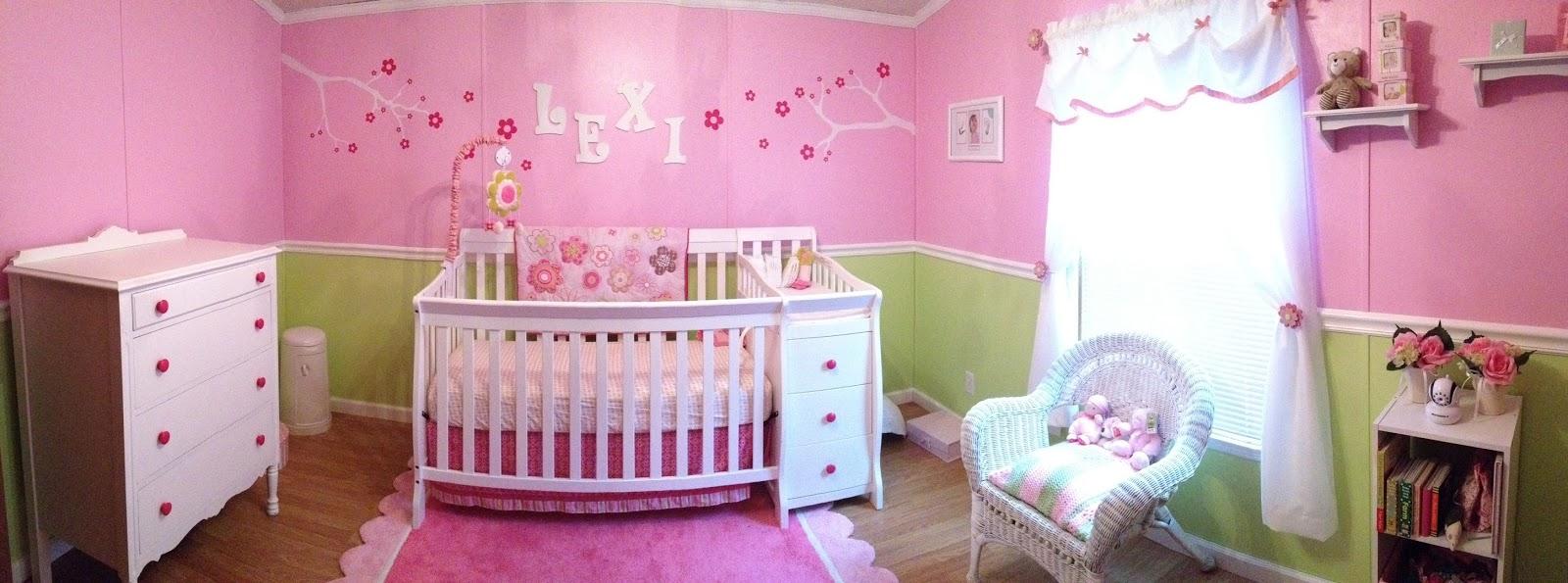 Peinture chambre bébé fille rose - Idées de tricot gratuit c239decff67