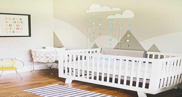 Quelle couleur pour chambre bébé mixte - Idées de tricot gratuit