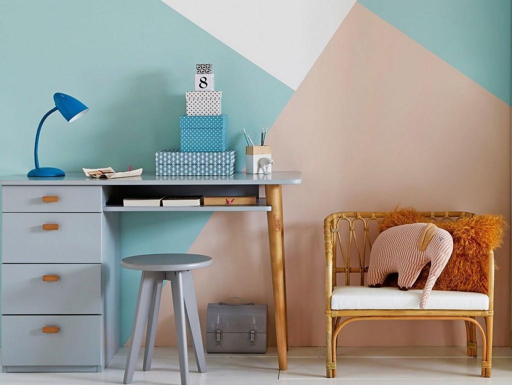 tendance deco chambre bebe 2018 id es de tricot gratuit. Black Bedroom Furniture Sets. Home Design Ideas