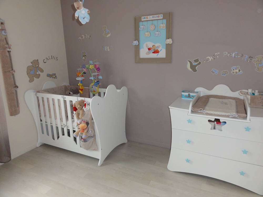 Deco Chambre Bebe Ikea Luxe Awesome Idee Deco Chambre Bebe Fille Pas ...