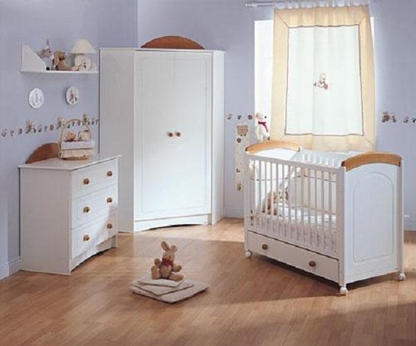 Décoration chambre de bébé pas cher - Idées de tricot gratuit