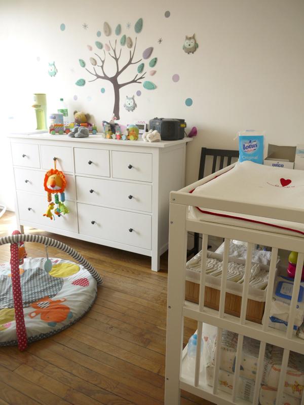 Idée déco chambre bébé ikea - Idées de tricot gratuit