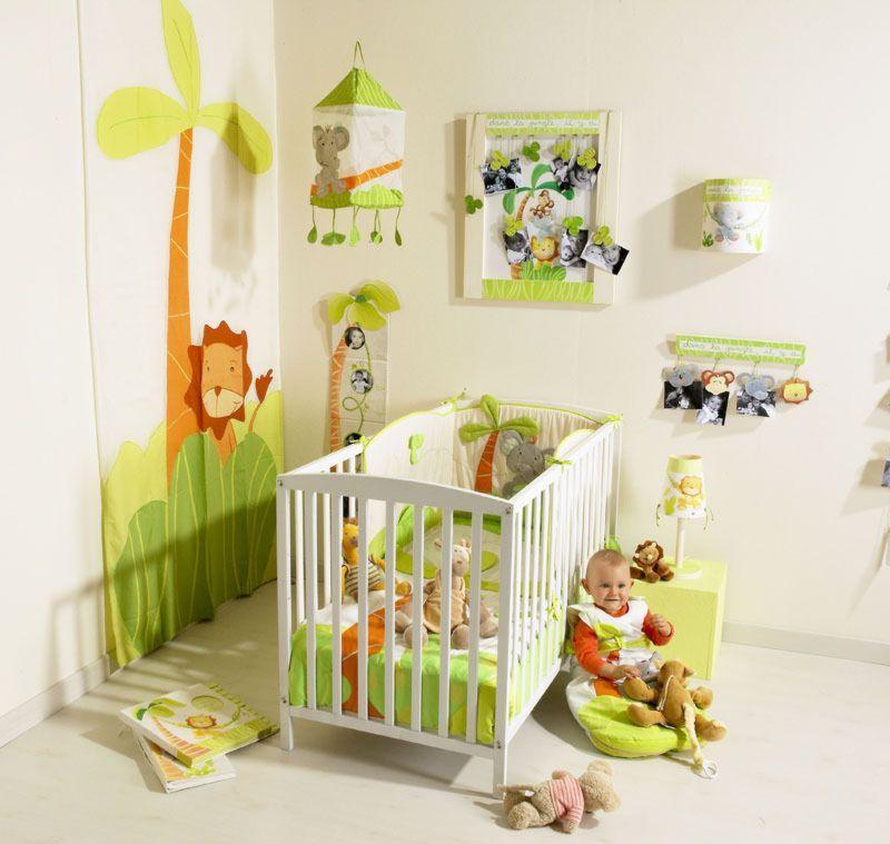 Idee De Deco Pour Chambre De Bebe Garcon Idees De Tricot Gratuit