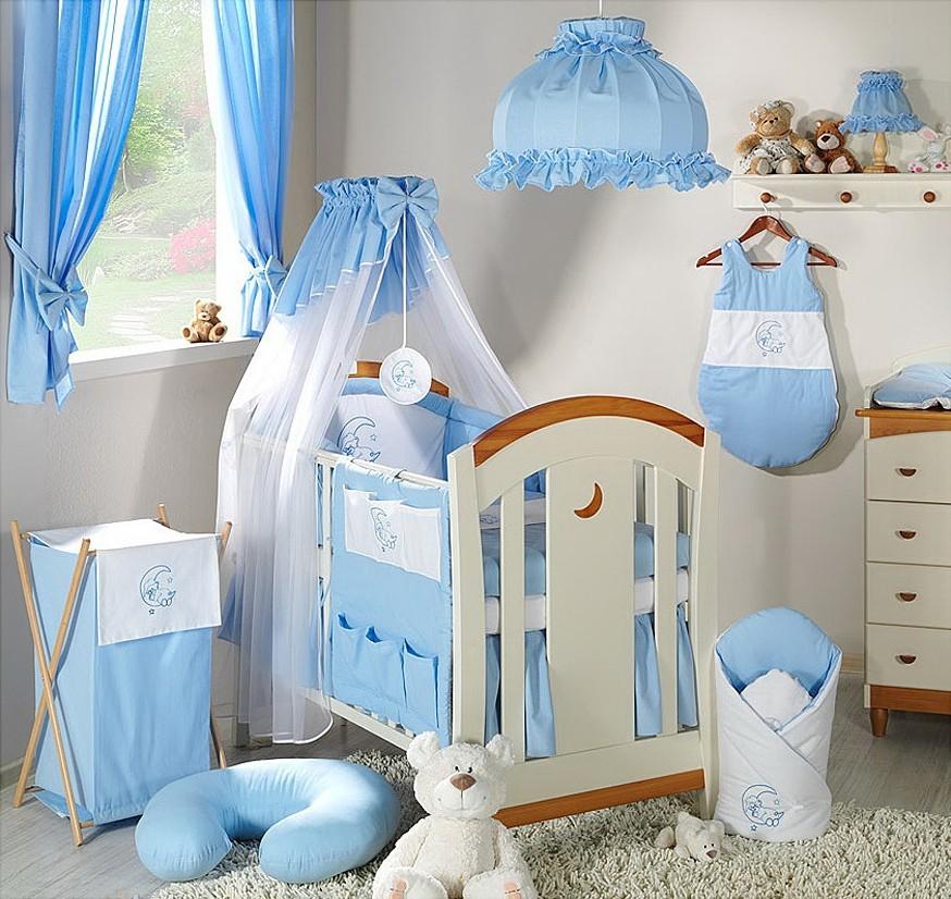 Chambre pour bébé garçon pas cher - Idées de tricot gratuit