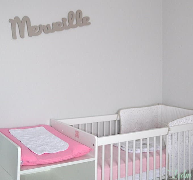 Idee Chambre Bebe Fille Rose Idees De Tricot Gratuit