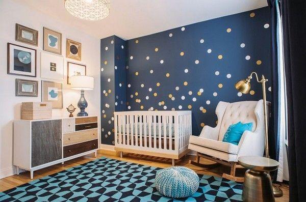 Décoration chambre bébé peinture - Idées de tricot gratuit