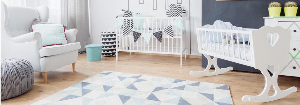 Placer meuble chambre bebe