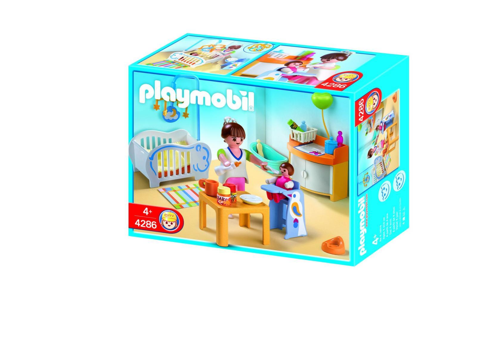 Chambre Playmobil Pour De Bébé Tricot Gratuit Idées 7gYy6bf