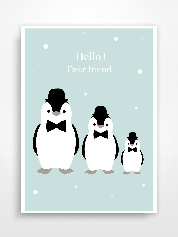 Decoration Chambre Bebe Pingouin Idees De Tricot Gratuit