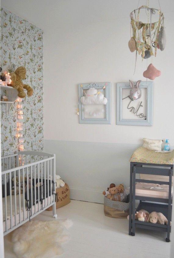 Idee Papier Peint Chambre Bebe Garcon Idees De Tricot Gratuit