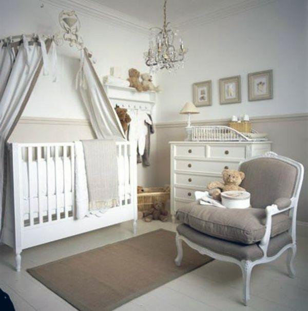 Idée déco chambre bébé neutre - Idées de tricot gratuit