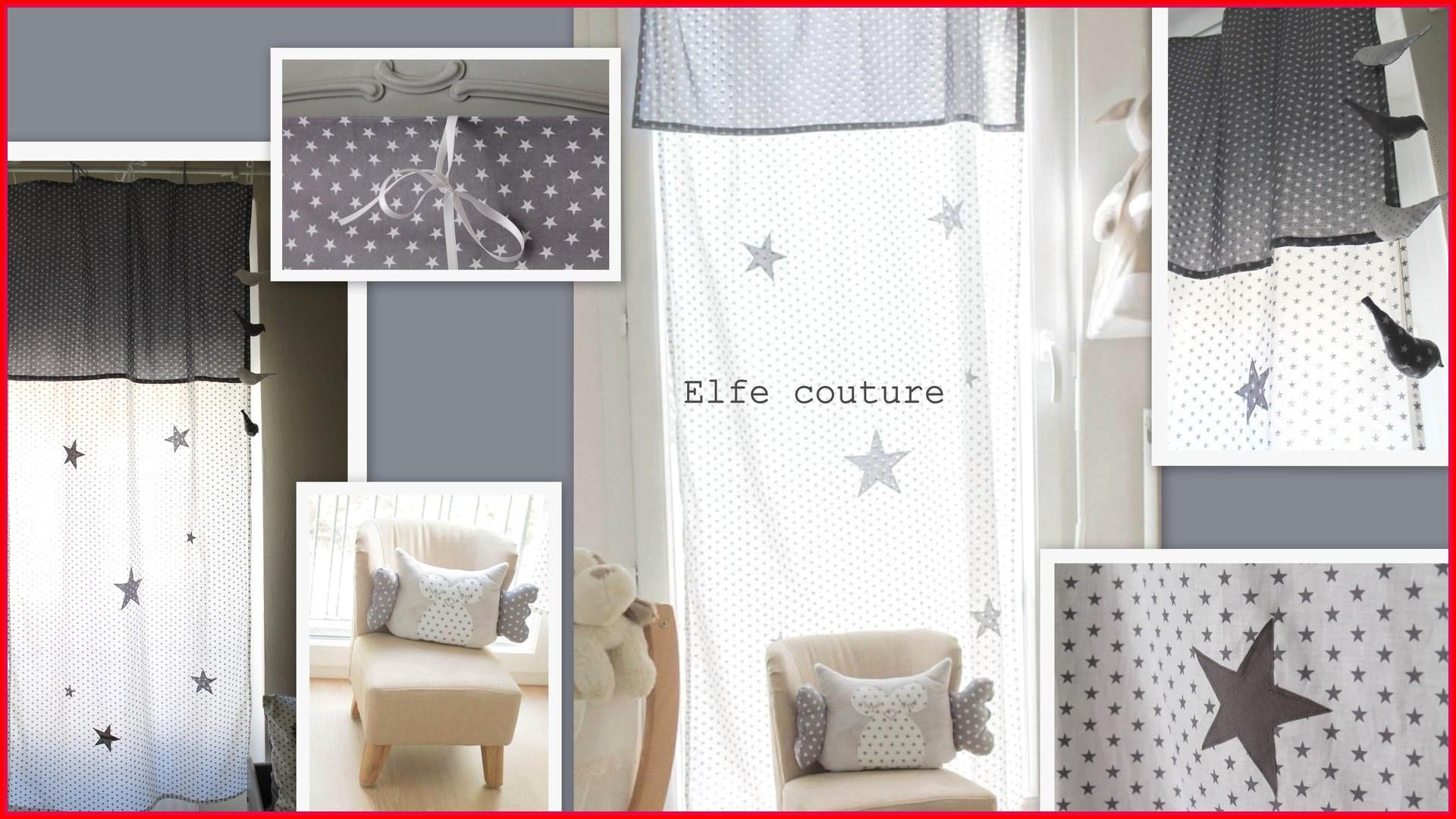 rideau chambre bebe etoile id es de tricot gratuit. Black Bedroom Furniture Sets. Home Design Ideas