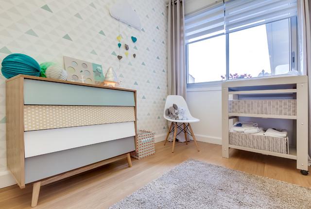 Feng shui dans la chambre de bebe - Idées de tricot gratuit