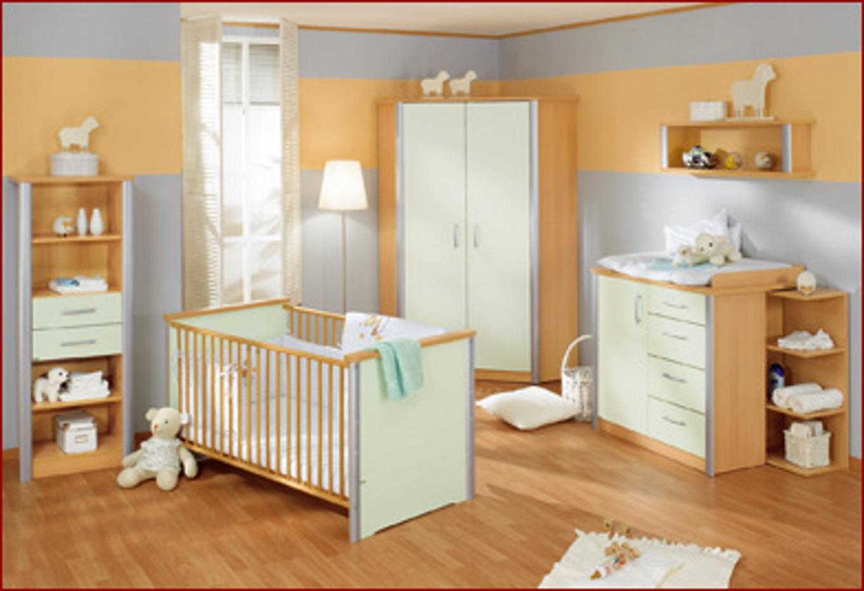 Idée couleur peinture chambre bébé - Idées de tricot gratuit