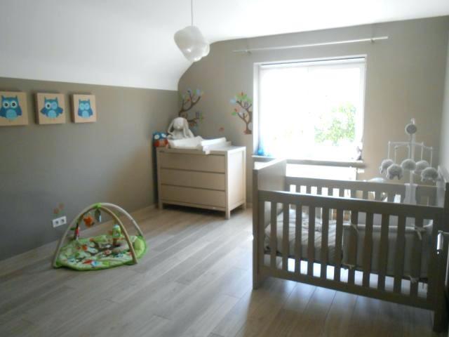 Idée peinture chambre bébé mixte - Idées de tricot gratuit