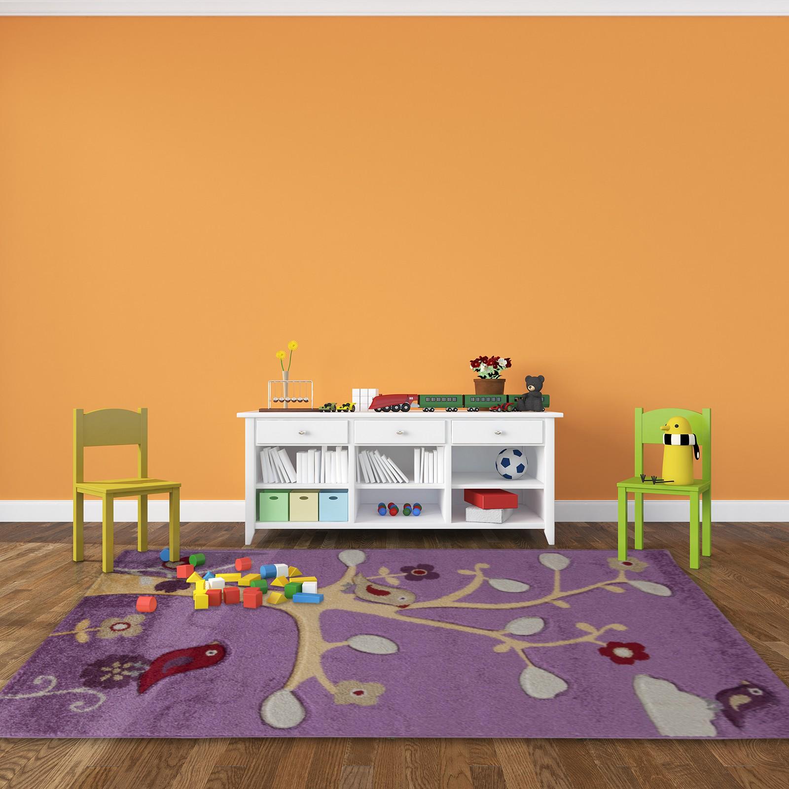 Tapis chambre bébé la redoute - Idées de tricot gratuit