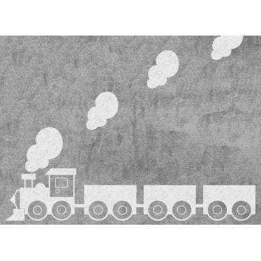 Tapis chambre bébé coton - Idées de tricot gratuit