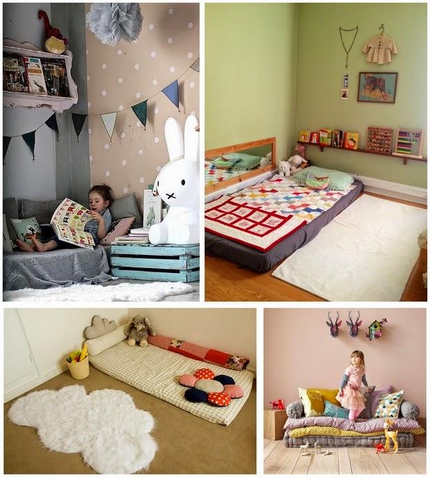 Chambre Montessori Bebe 9 Mois Idées De Tricot Gratuit