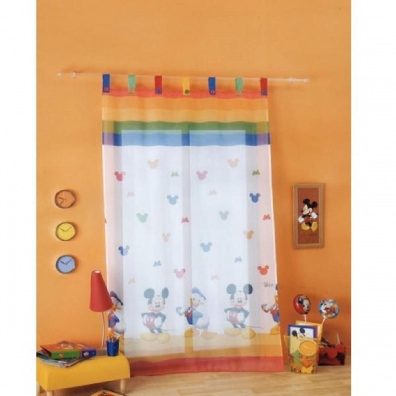 Rideau chambre bébé pas cher - Idées de tricot gratuit