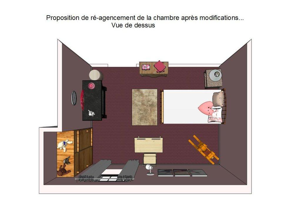 Plan Chambre Bebe Feng Shui Idees De Tricot Gratuit