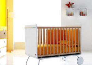 Couleur peinture chambre bébé fille - Idées de tricot gratuit