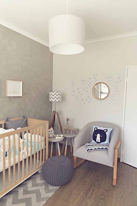 Indispensable dans la chambre de bébé