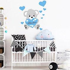 Stickers chambre bébé alinéa - Idées de tricot gratuit